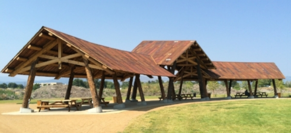 - Our timber frames create beautiful, open spaces that last for generations.
