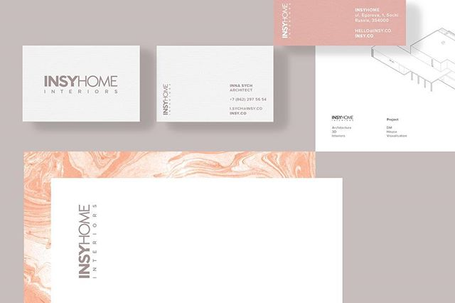 INSYhome identity  #intsign #insy #insyhome