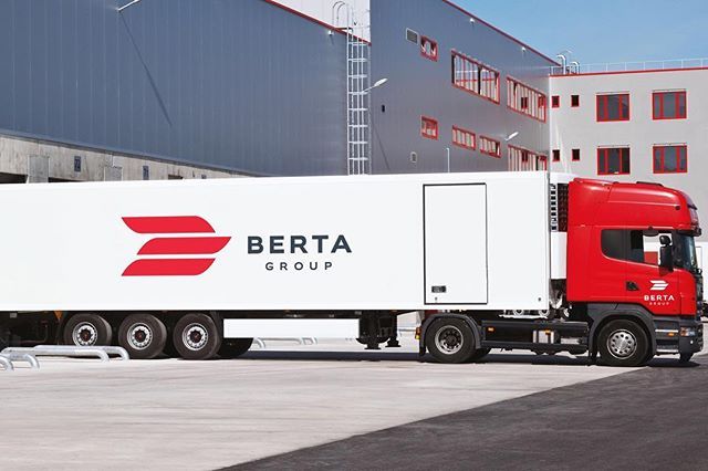 BERTA group facelifting