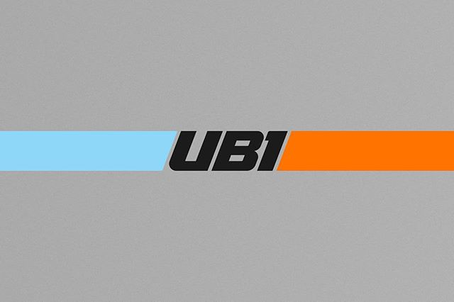 UB1 naming + identity #brandcuration #identity #naming