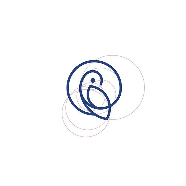 Priroda TM by INTSIGN #strategy #logotype #identity #branding #packaging #logodesigns #logomaker #identitydesign #packagingdesign #pets #birds
