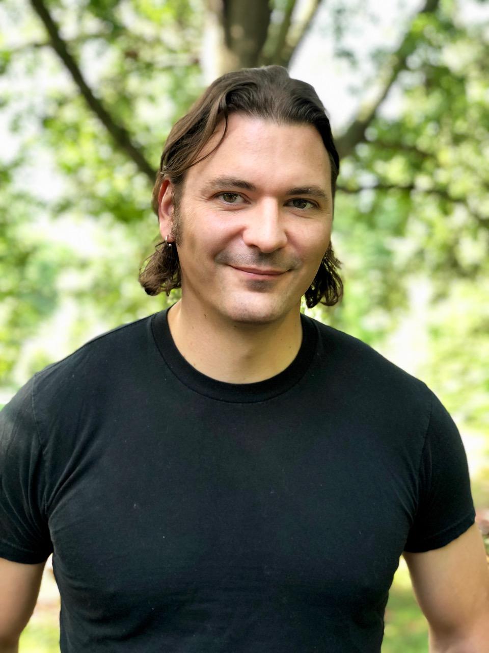 Aaron Dawson | Workplace Development Manager