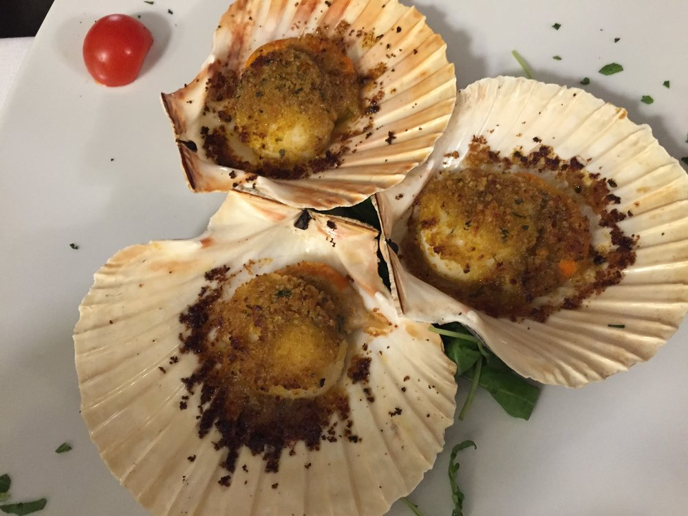 scallops with madeeira & pine nuts.JPG