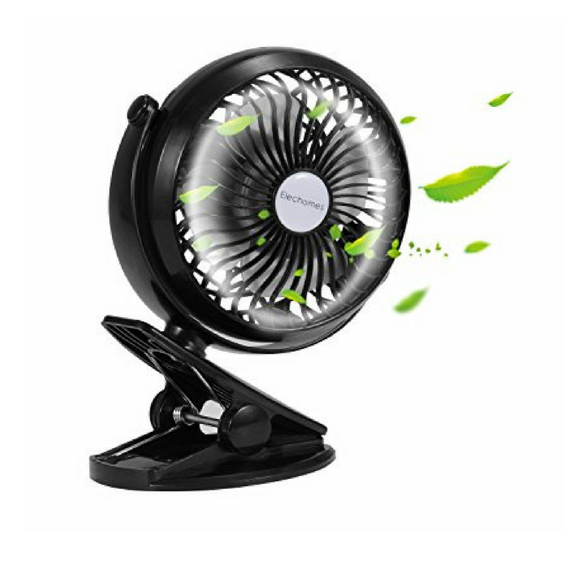 This is something I'm really glad I bought because when its a bit hot at night, I can just have it blowing on my face for a bit then turn it off before I fall asleep. And i can just charge it while I drive by putting it into one of those USB cigarette outlet things.