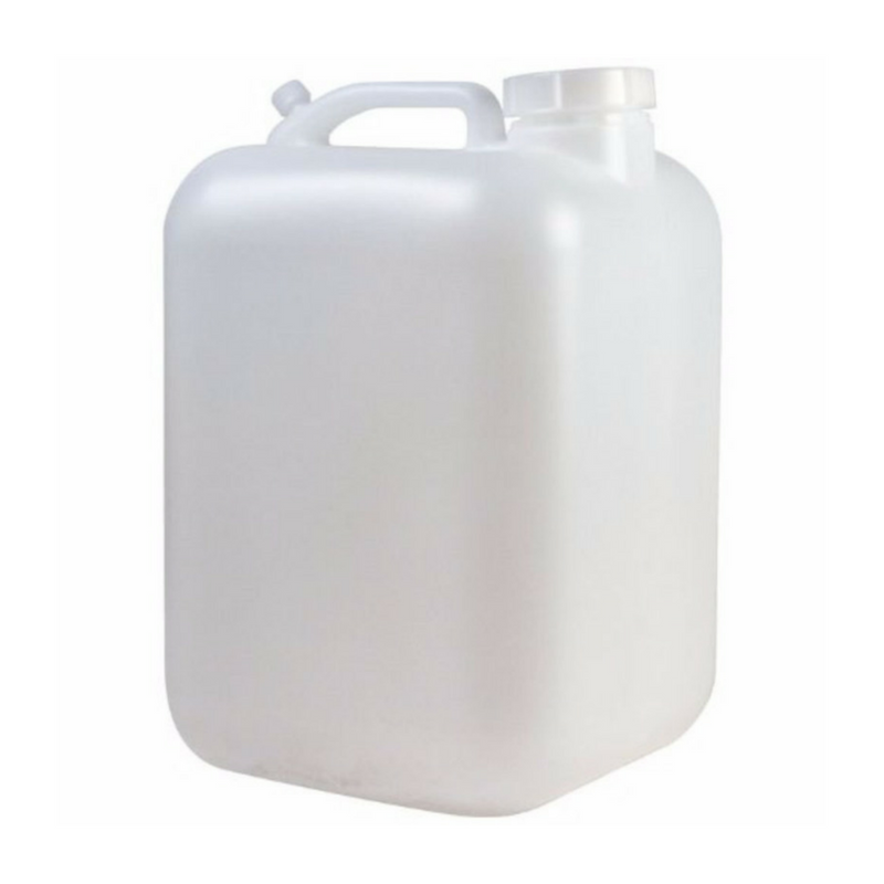 I have 2 of these water jugs, one for fresh, one for grey water.