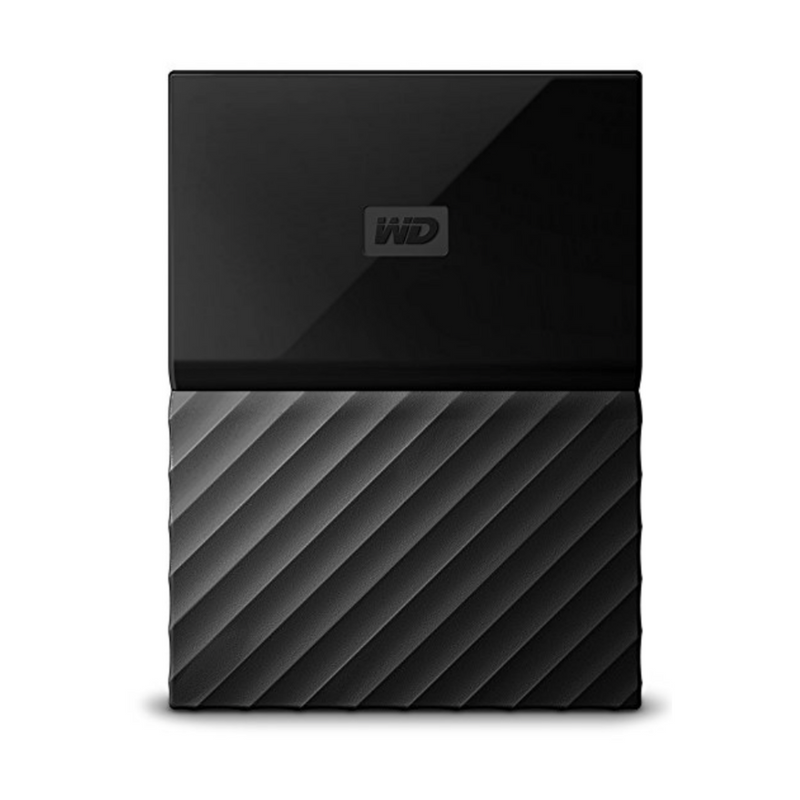 I got this external hard drive to store videos so I could free up space on my computer. It holds 1000 GB's of stuff and is smaller than my hand so that's pretty cool.