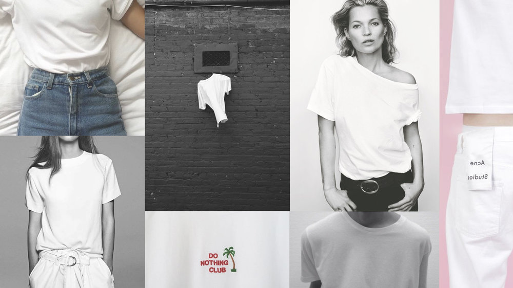 WhiteTShirtMood #moremood #tshirt #jeans #white #casual #cool #outfit #whitetshirt