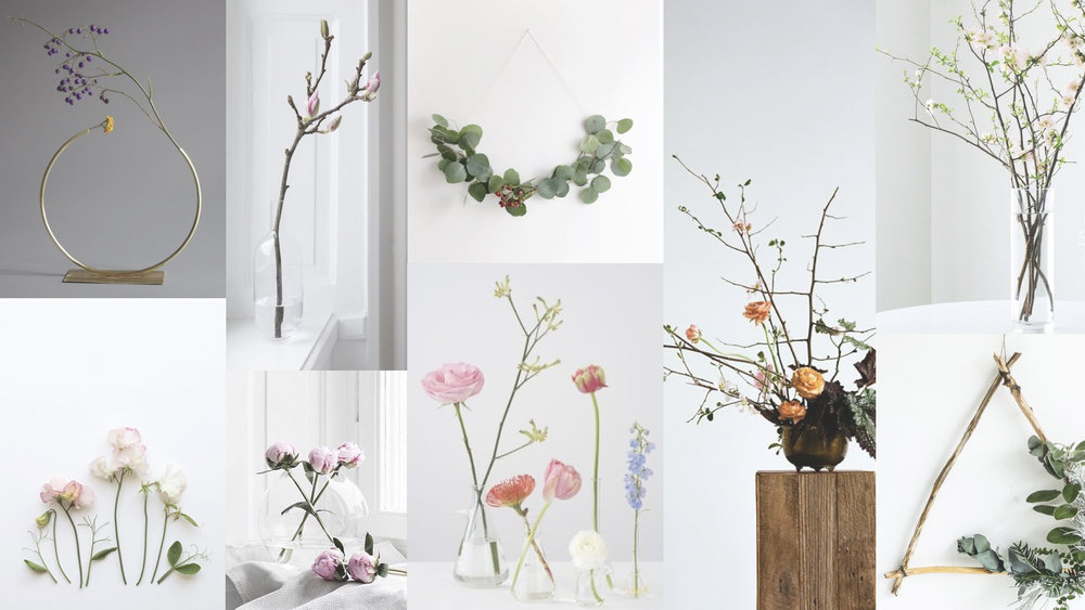 MinimalFlowerMood #moremood #flower #flowerdesign #roses #vase #flowers #design #minimal
