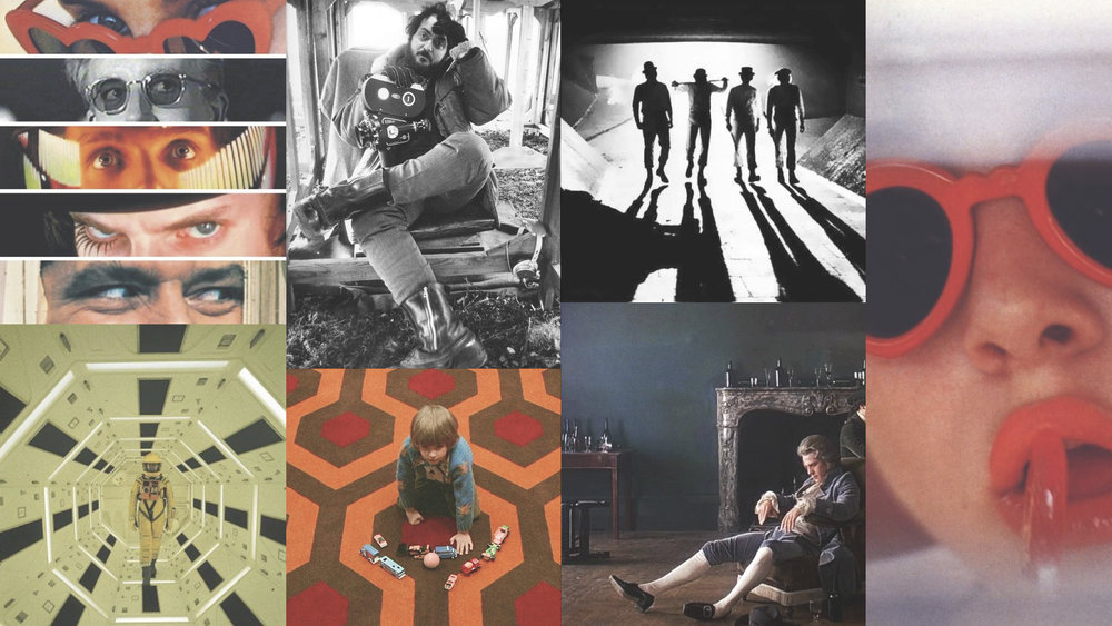 KubrickMood #kubrick #moremood #cinema #movie #americancinema #shining #lolita #aranciameccaninca