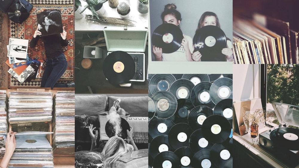 VinylMood #moremood #music #vinyl #vintage #black #cdroom #vinylstereo