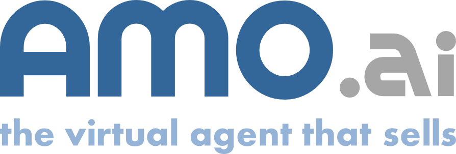 AMO tx logo and virtual agent that sells.png