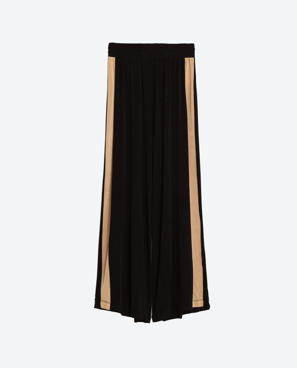 Trousers-Zara