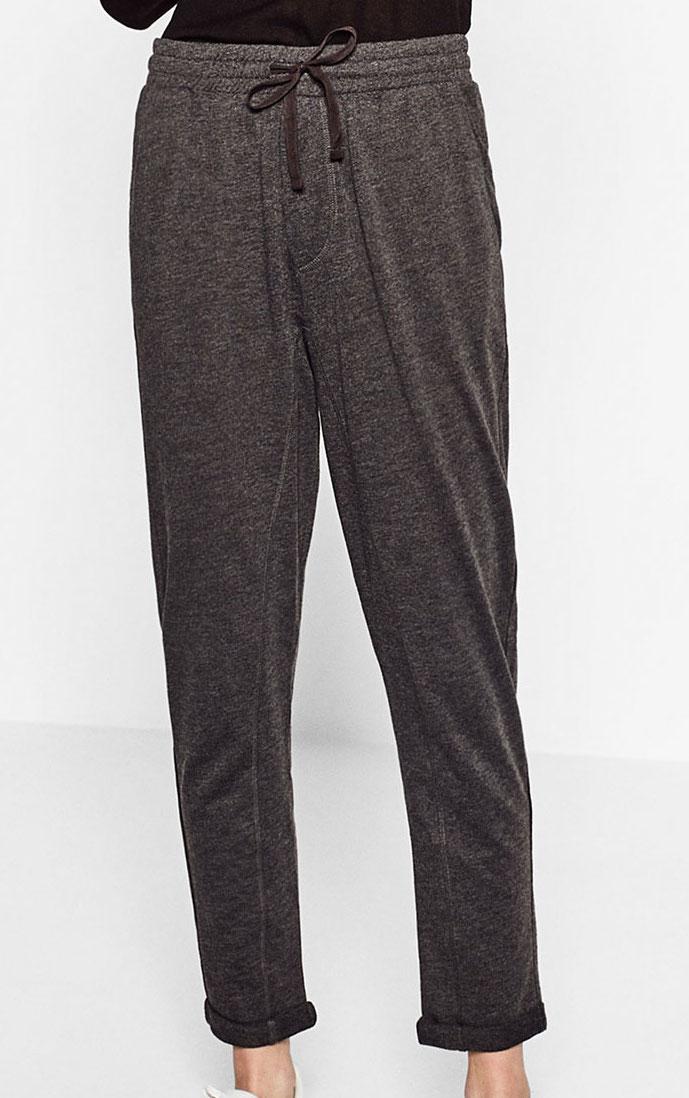 Jogger Trousers - Zara