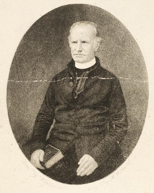 Fr John Joseph Therry
