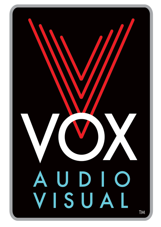 Vox Audio Visual