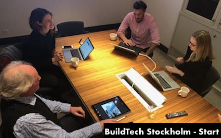 BuildTech Stockholm