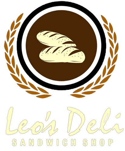 Leo's Deli Sandwich Shop | BREAKFAST | LUNCH | SANDWICHES | WRAPS | CATERING  | HEALTHY FOOD | ORGANIC FOOD