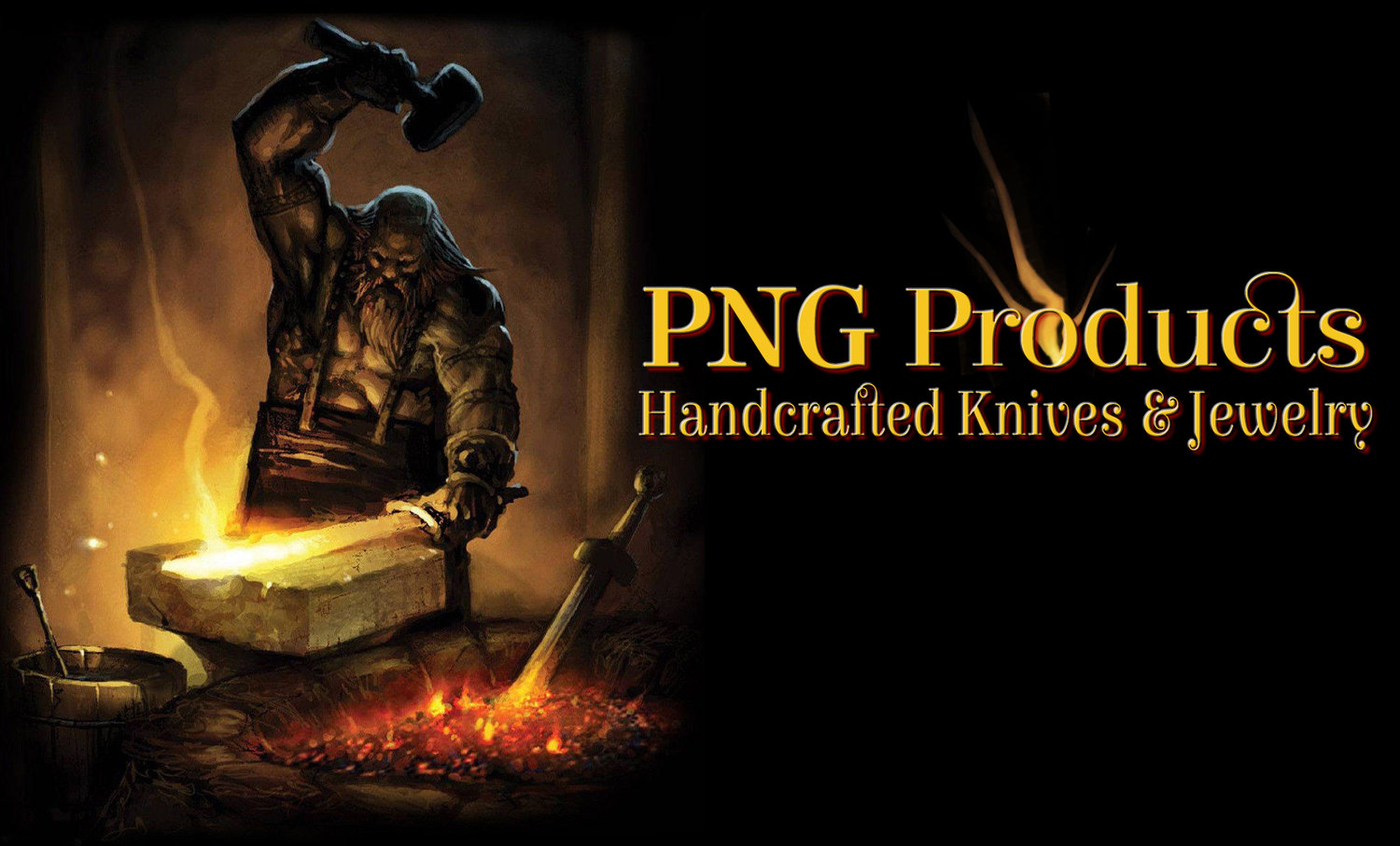 PNG Products