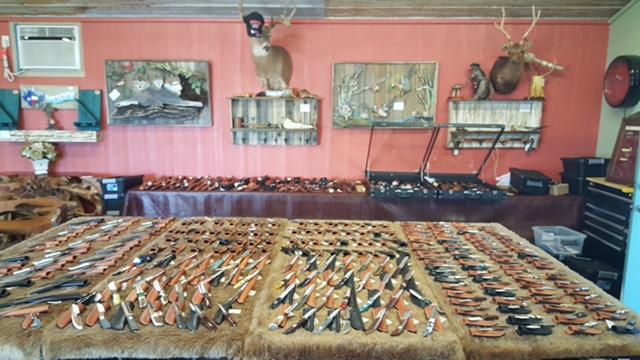 Fredericksburg Trade Days, Fredericksburg, TX