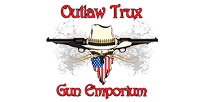 Outlaw Trux and Gun Emporium    18435 HWY 105 West  Montgomery,TX 77356
