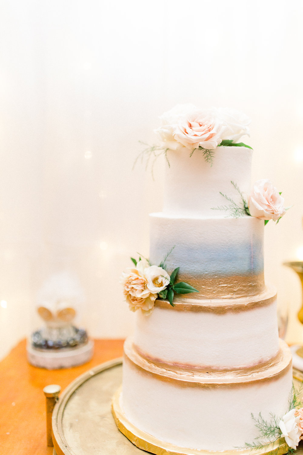 Sweet Confections Cake Co.