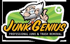 Junk Genius - 303-388-7780