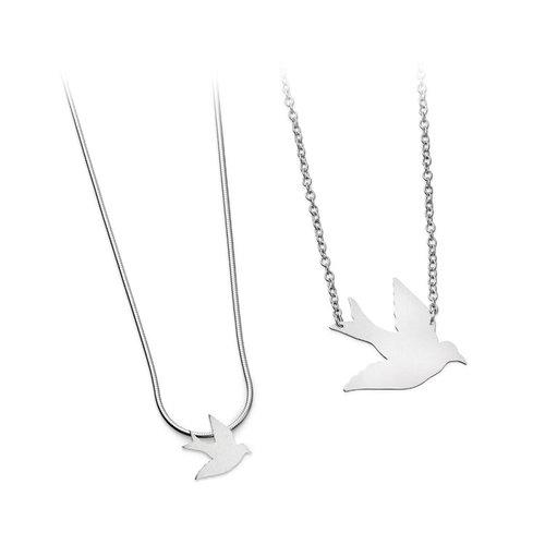 Swallow pendant leoma drew swallow pendant mozeypictures Gallery