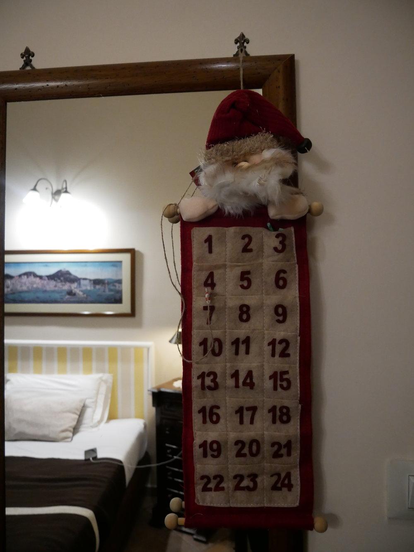 Il Convento Hotel Naples Advent Calendar.jpg