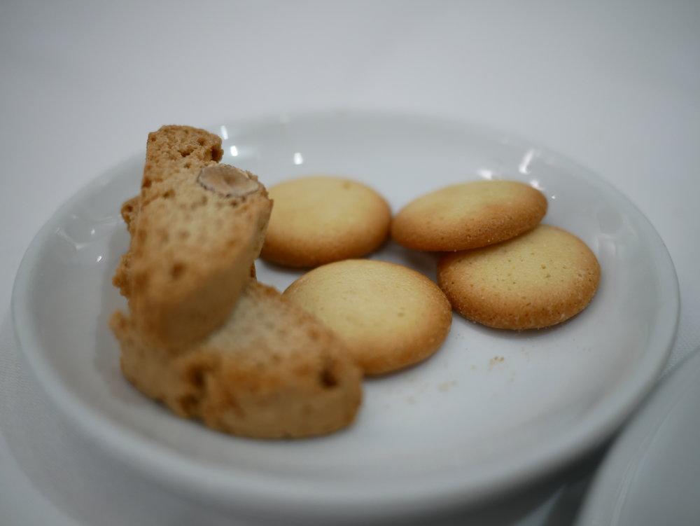 Ca L'Estevet cookies