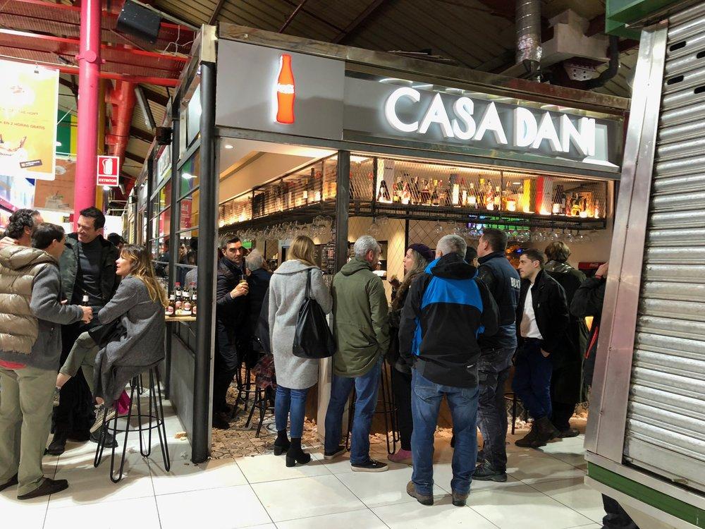 Casa Dani renovated