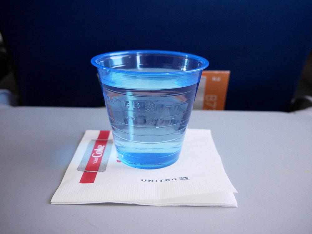 United Economy water