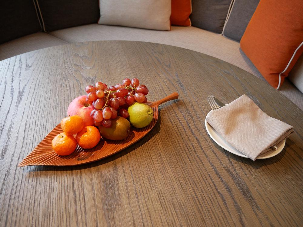 Xian Grand Hyatt fruit platter.jpg