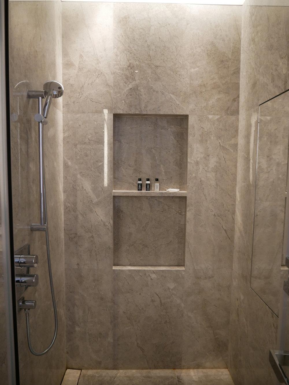 Xian Grand Hyatt Shower stall.jpg
