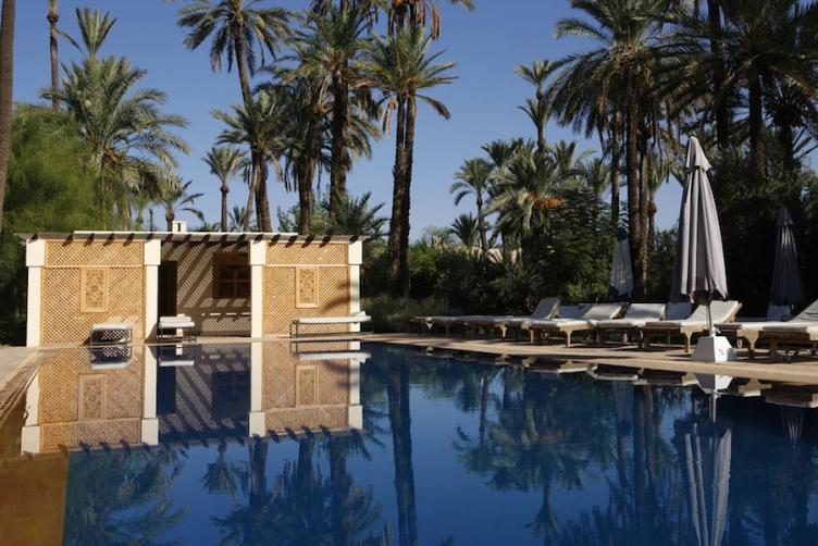 Jnane Tamsna - Jnane villa pool.jpg