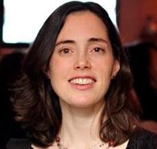 Sarah Jensen, COO