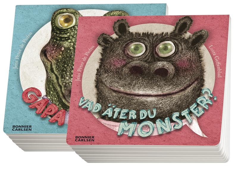 Illustrations: Lotta Geffenblad