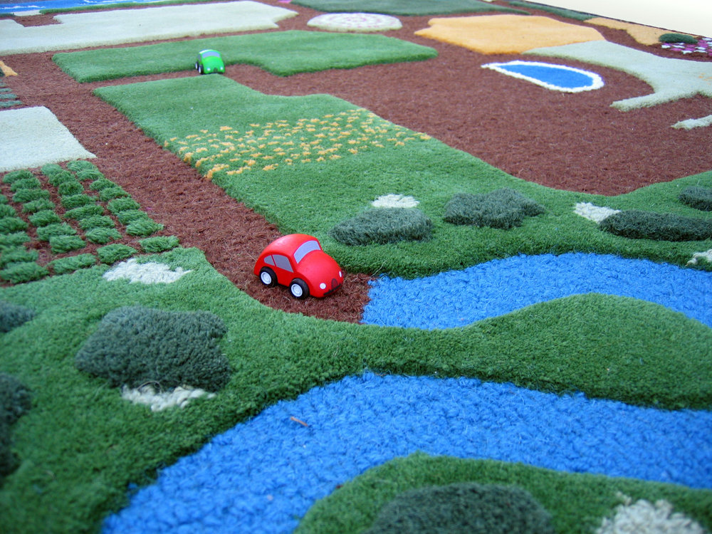 Play Carpets, 2005