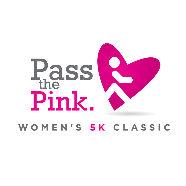 Copy of Pass the Pink 5k Race