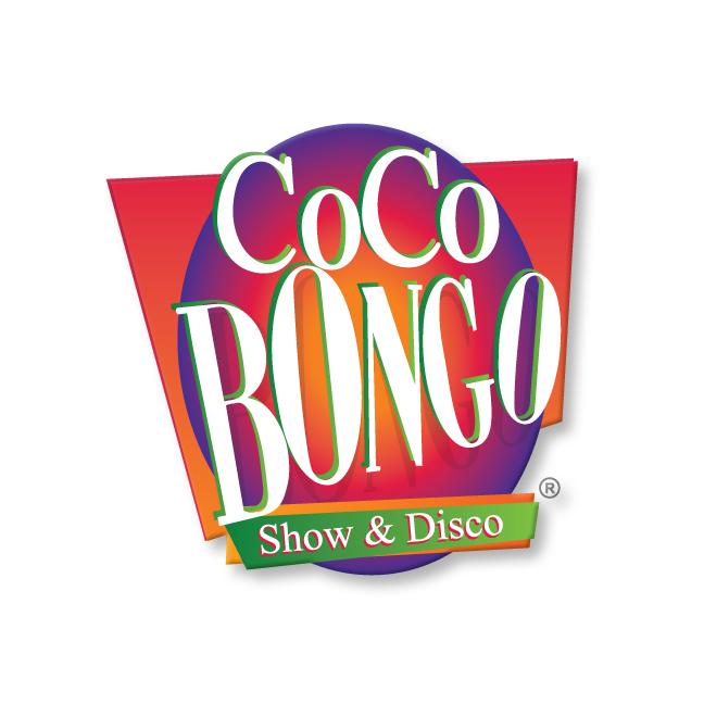 Copy of CocoBongo, México