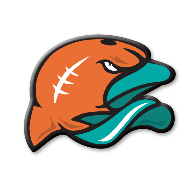 Copy of Miami Dolphins Logo Concept