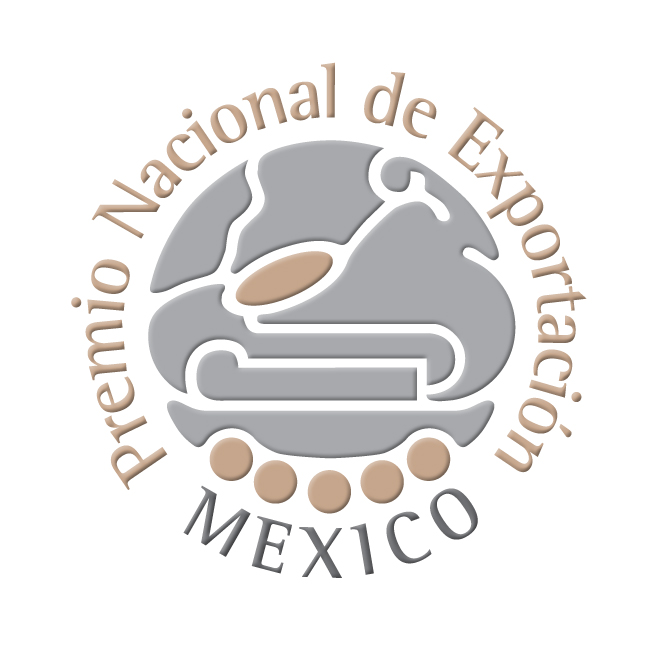 Copy of Mexican Export Award