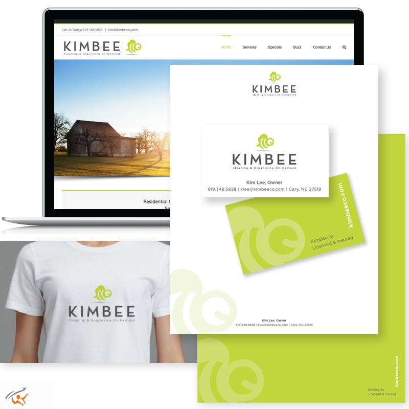 KimBee Branding