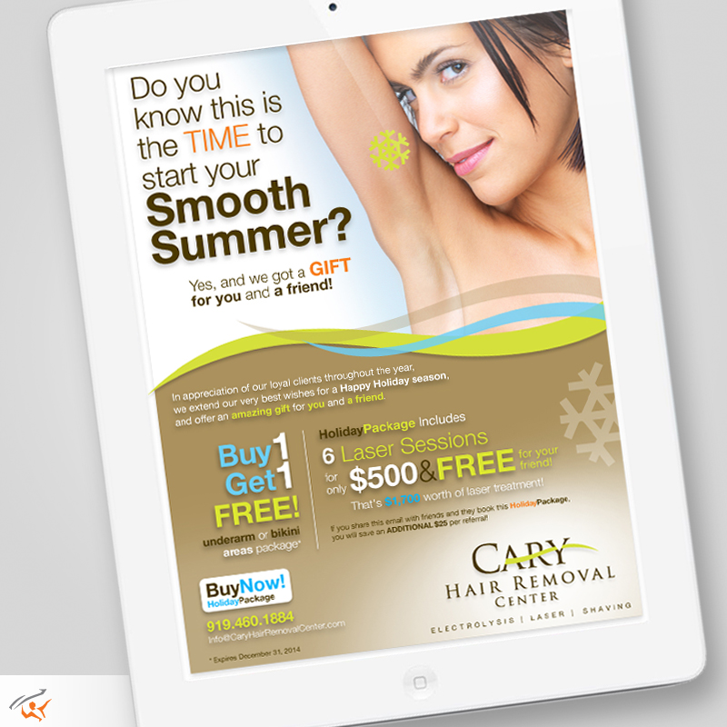 Cary Hair Removal Center