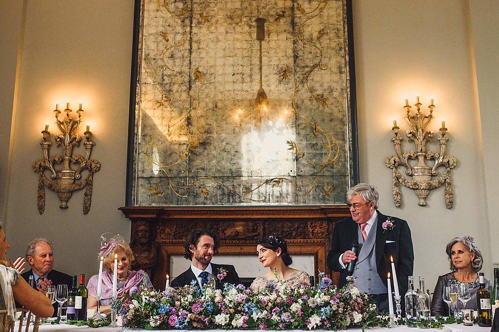 Cornwall Manor Spring pastel wedding