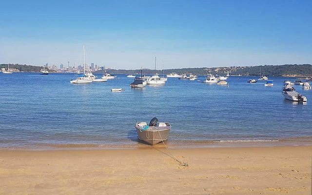 I can't believe this time last year we were getting ready to head off on our life-changing holiday ❤ I also can't believe it was snowing compared to the gorgeous sunshine we've been having, but perhaps my global warming concerns are best saved for another post... • • • #sydney #australia #roadtrip #travel #beach #adventure #travelwriter #instatravel #instago #tourist #oz #theglobewanderer #tbt #worldcaptures #linkinbio #visitaustralia🇦🇺