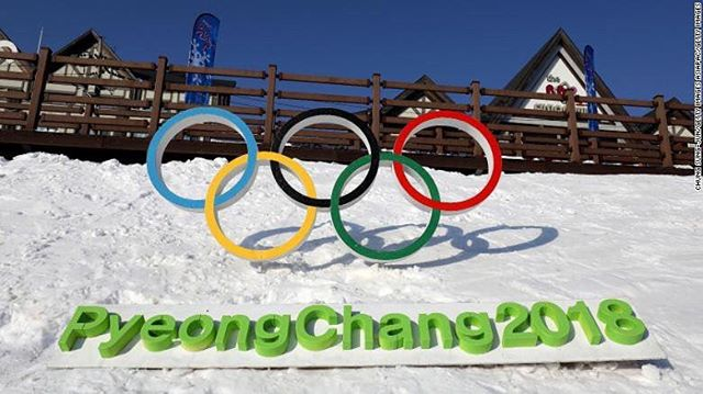 It's been a great start to the 2018 Winter Olympics in PyeongChang! Did you watch any of the Olympics over the weekend? What's been your favorite Olympic moment from the so far?