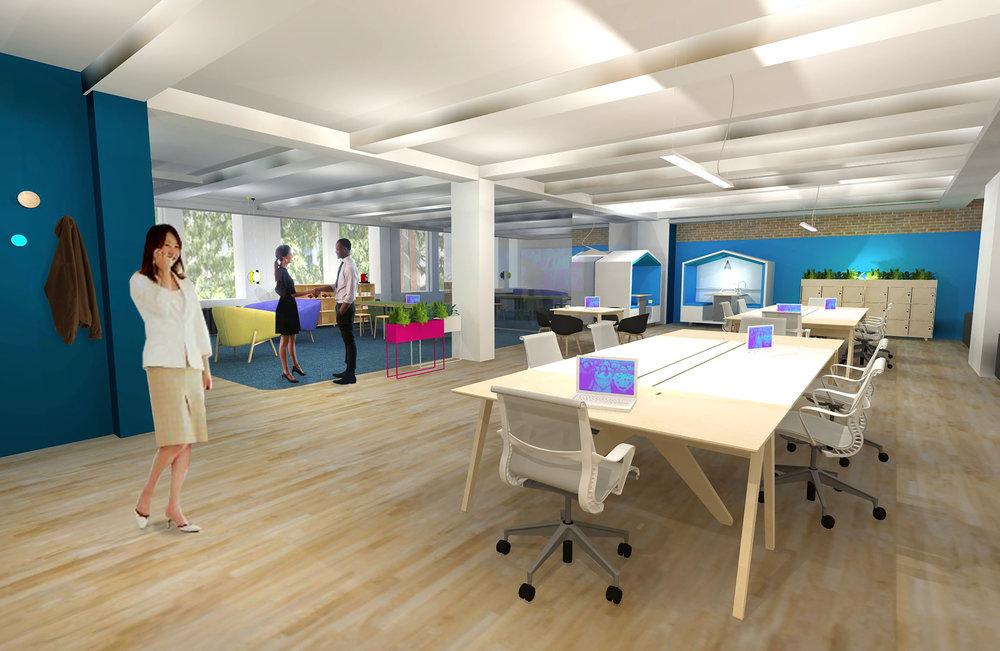 LM Design Interiors + Experiences