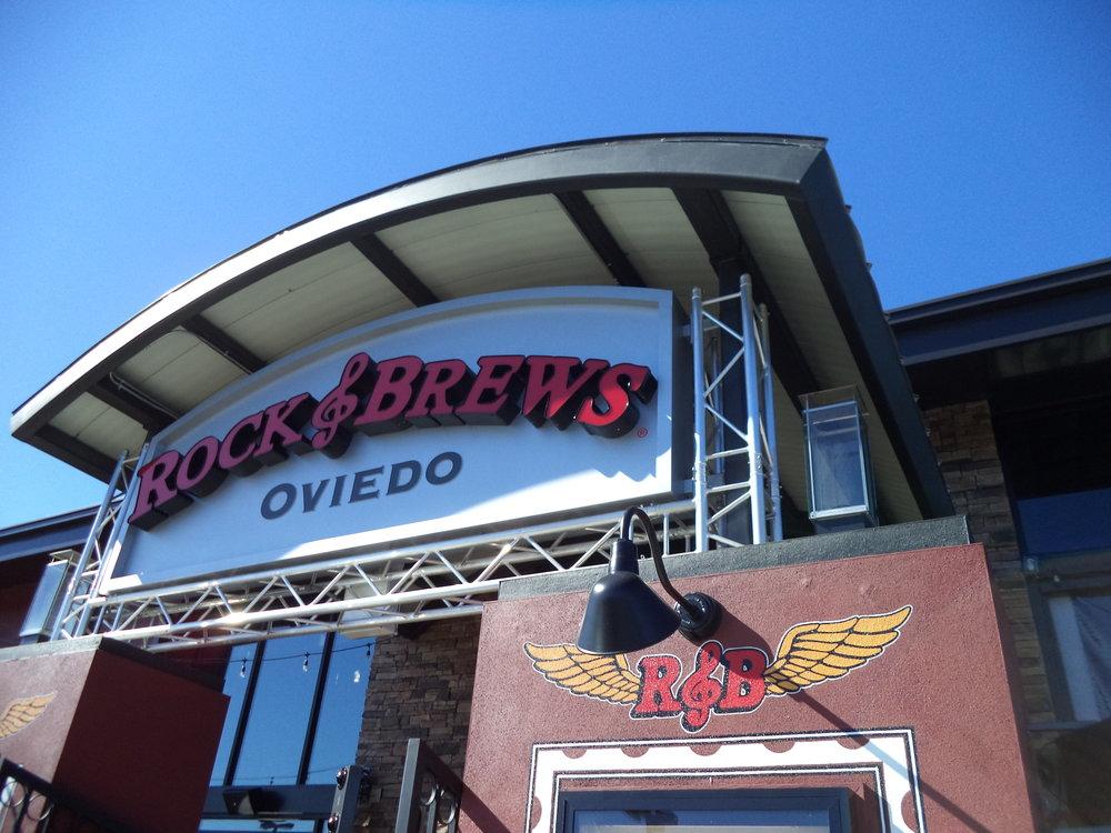 Rick & Brews