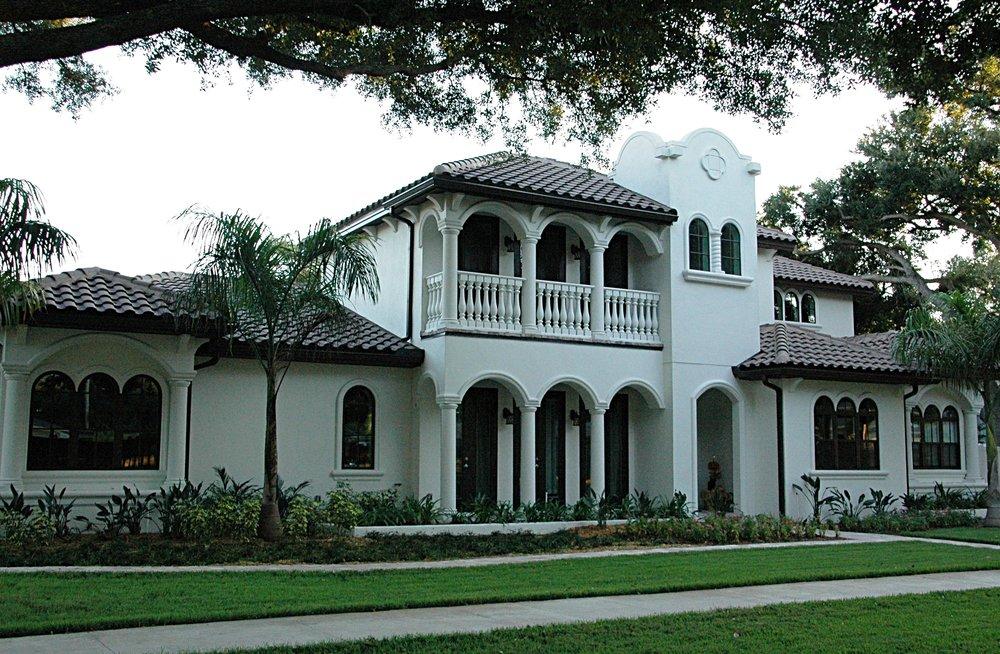 DiBlasi Residence