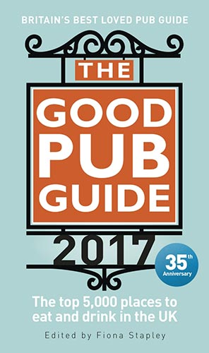 The Bermuda Triangle Good Pub Guide